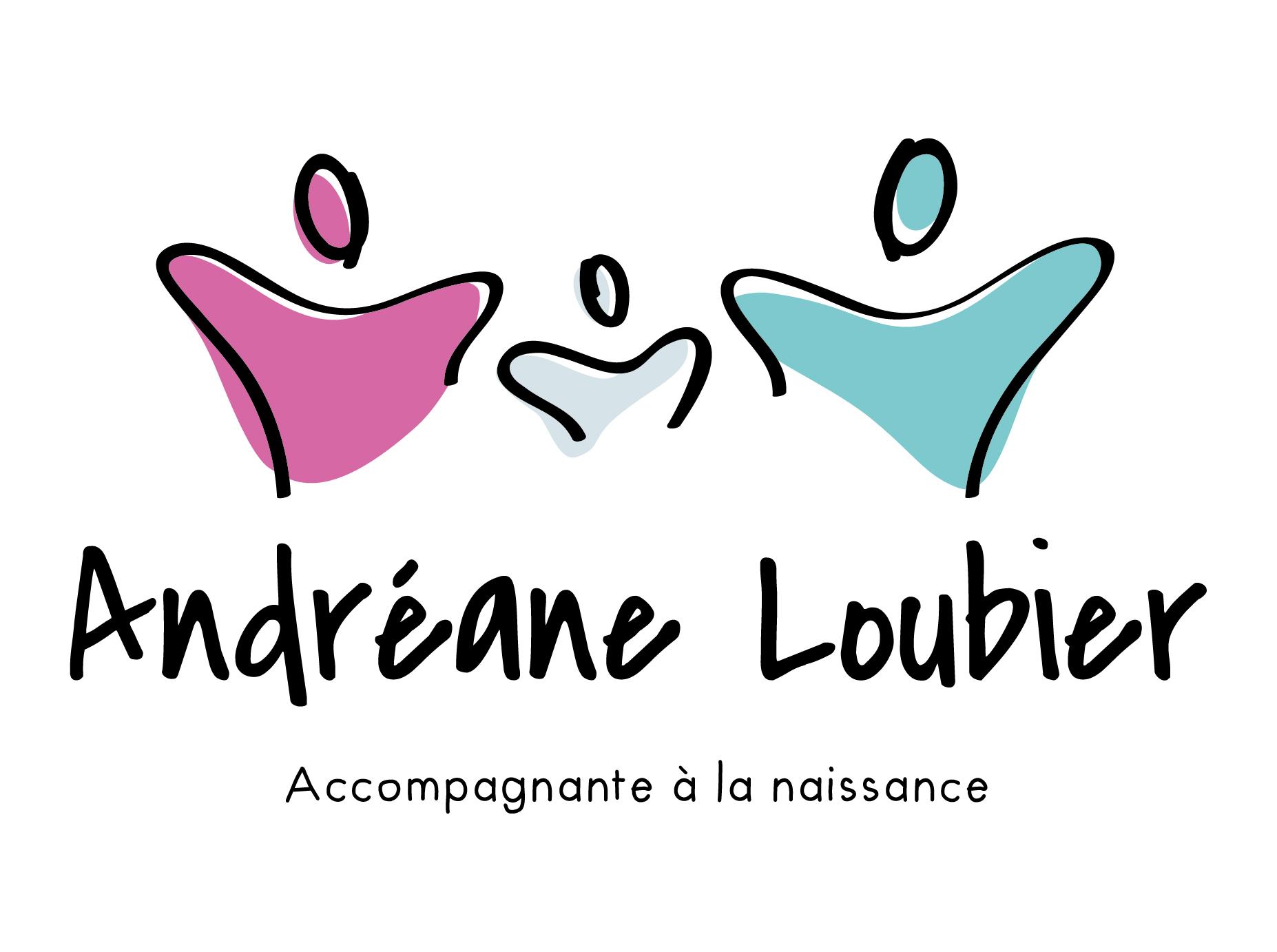Andréane Loubier